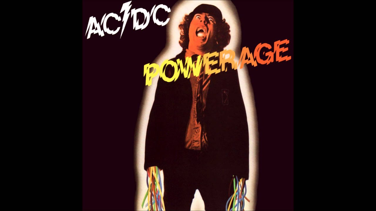 Powerage Band
