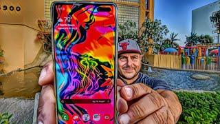 **Samsung Galaxy S10 5G** - Mi nuevo telefono personal - Desempaquetado