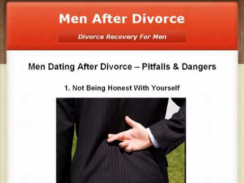 Dating at 40 after divorce for men