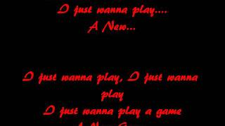 Mudvayne A New Game Lyrics (In Video)