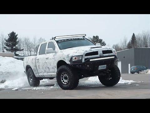 MBRP EcoRunner — MBRP Performance Exhaust