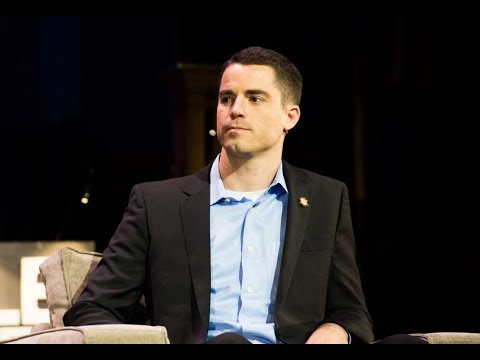 ROGER VER on Bitcoin Cash at the L.A. Bitcoin Meet Up Group, Nov. 9th 2017