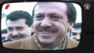 Recep Tayyip Erdoğan'ı güldüren mezarlık sorusu :)