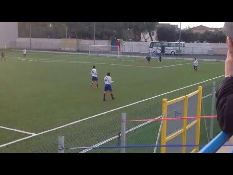 Apricena -Real Siti 2° Tempo