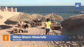 Top 5 Luxury Hotels in Sharm El Sheikh – Directline Holidays Videos