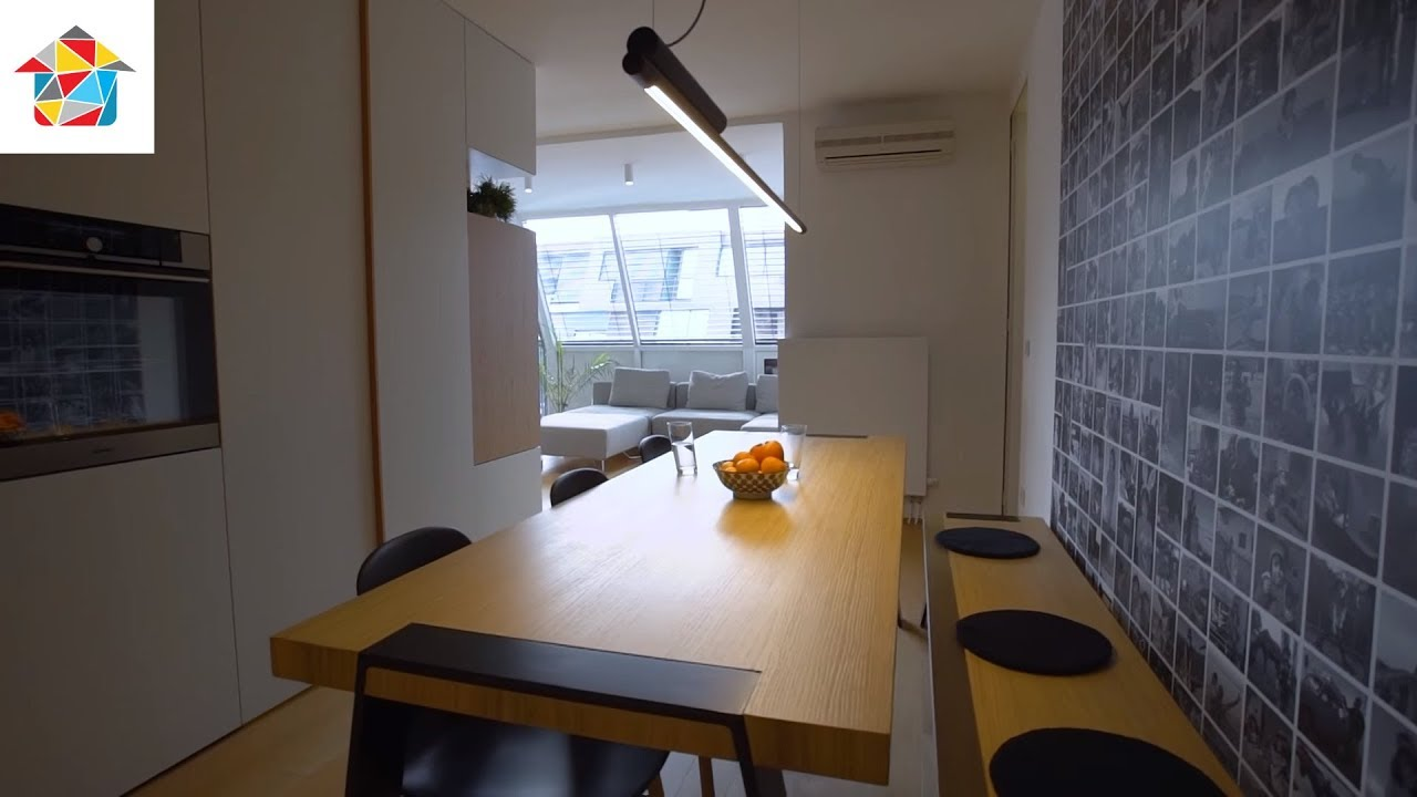 Ambienti TV Show Beautiful Renovation Of Apartments