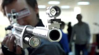 #ПроСпорт. Пулевая стрельба (13.09.2016)