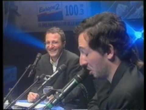 Radio Europe 2 Arthur (4) Spéciale à Lyon 1997