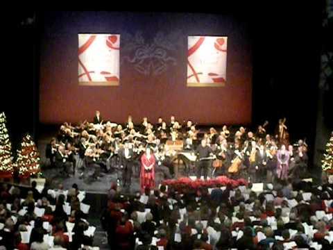 Hallelujah chorus from handels messiah at chicagos diy messiah hallelujah chorus from handels messiah at chicagos diy messiah 122010 solutioingenieria Gallery