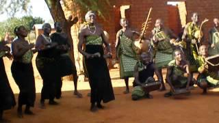 Tanzania Dodoma Wagogo 7