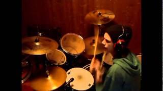 Metallica - The Unforgiven II Drum Cover 65 of 142
