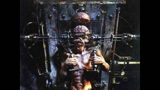Iron Maiden - Look for the truth (with lyrics)