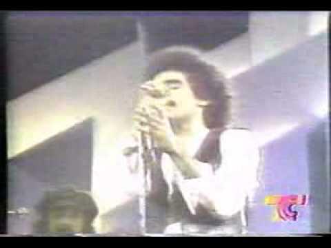 Santa Esmeralda-1977-You're My Everything