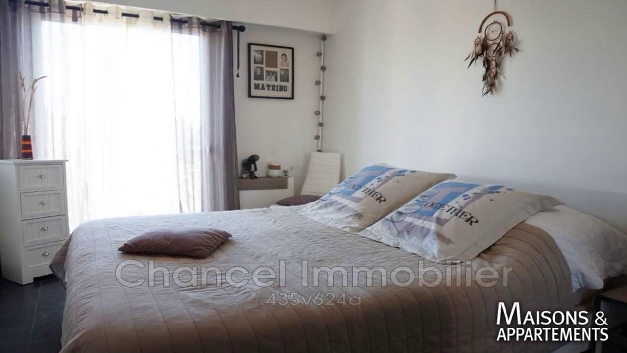 antibes appartement a vendre 280 000 75 m 4. Black Bedroom Furniture Sets. Home Design Ideas