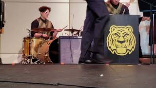 Truman Jazz Band 5/23/18