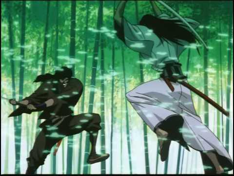 Ninja Scroll AMV - I'll kill u again