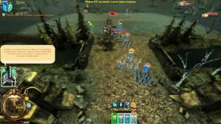 [HD 1080p] World Of Battles - Morningstar (Trailer+Gameplay)
