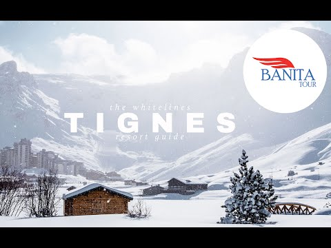 Tignes, ski resort France - Ski holidays in France, Alps