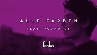 ALLE FARBEN – PLEASE TELL ROSIE (FEAT. YOUNOTUS) [OFFICIAL VIDEO]