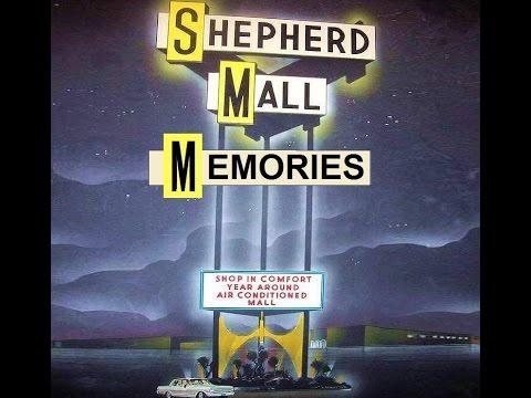 Shepherd Mall Memories...OKC