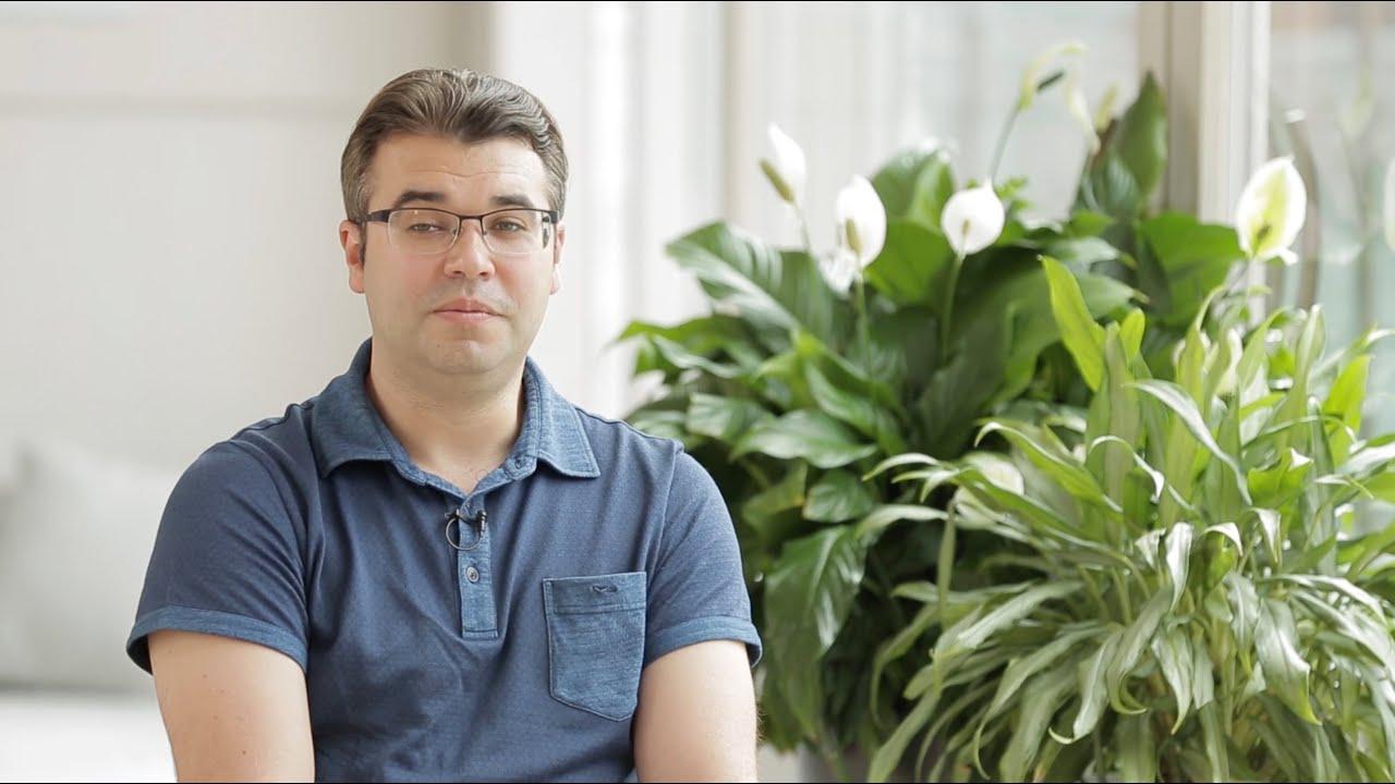 Первая часть интервью с преподавателем ШАД Яндекса и руководителем YT Максимом Бабенко — 15.05.2020