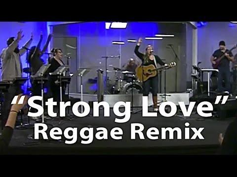 Rachel Faagutu - Strong Love Reggae Remix - IHOP LIVE 12-27-16