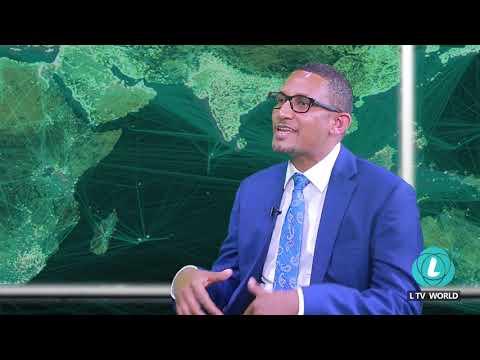 LTV WORLD: LTV SHOW : መደመር ትርጉሙ የማይታወቅ ቃል ሆኗል  - ክፍል 1