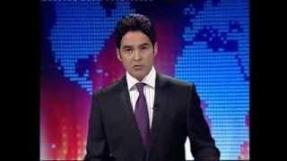 TOLOnews 6pm News 15 June 2013 / طلوع نیوز، ۲۵ جوزا/ خرداد ماه ۱۳۹۲