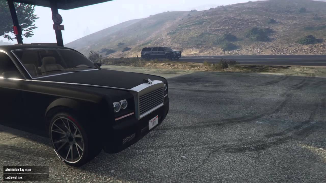 "GTA 5 - Enus Super Diamond ""Mafia Edition"" Preview - YouTube"