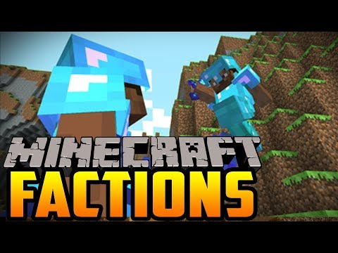 MineCraft K1L0 Gaming Factions World Realm