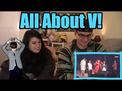 """""""An Introduction to BTS: V Version"""" 