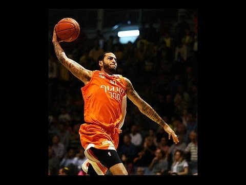 Tyler Honeycutt Highlight Season 2013-2014 (HD)