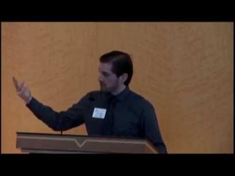 Earth Sunday Sermon - Timothy Murphy
