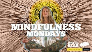 Mindfulness Mondays - Linking Breath &amp Movement
