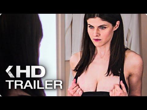 MISTER BEFORE SISTER Trailer German Deutsch (2018)