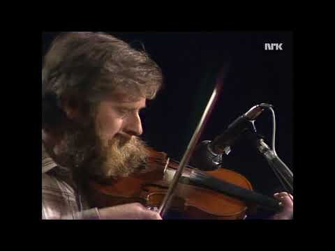 The Dubliners - Spey In Spate/The Mason's Apron (Harstad Norway_1980)
