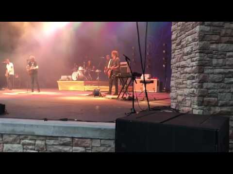 Collective Soul Sandy, Utah 6/12/2017 New Song