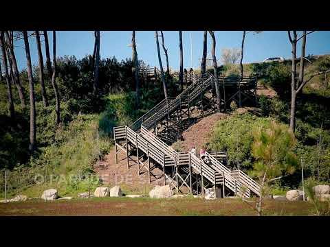 Parque de S. Paio já com três hectares irresistíveis | Gaia