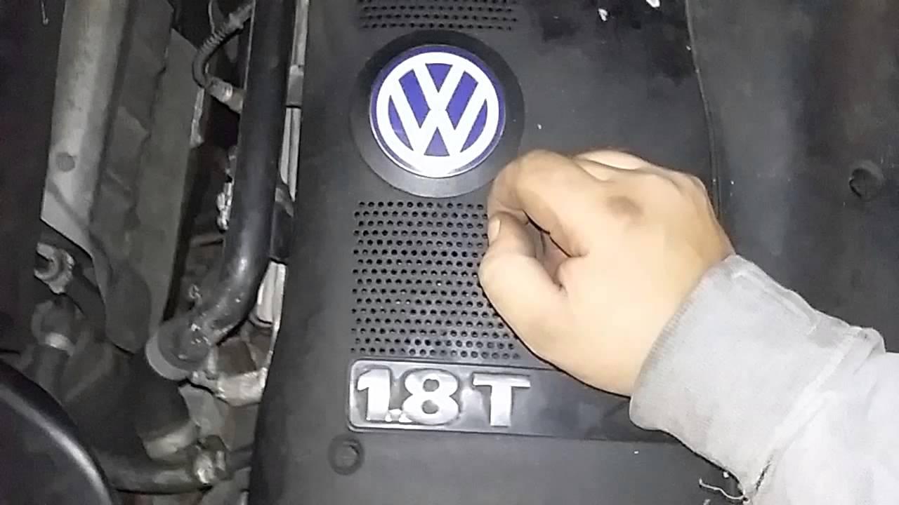 Контрактный двигатель Volkswagen (Фольксваген) 1.4 AMF | Где купить? | Тест мотора