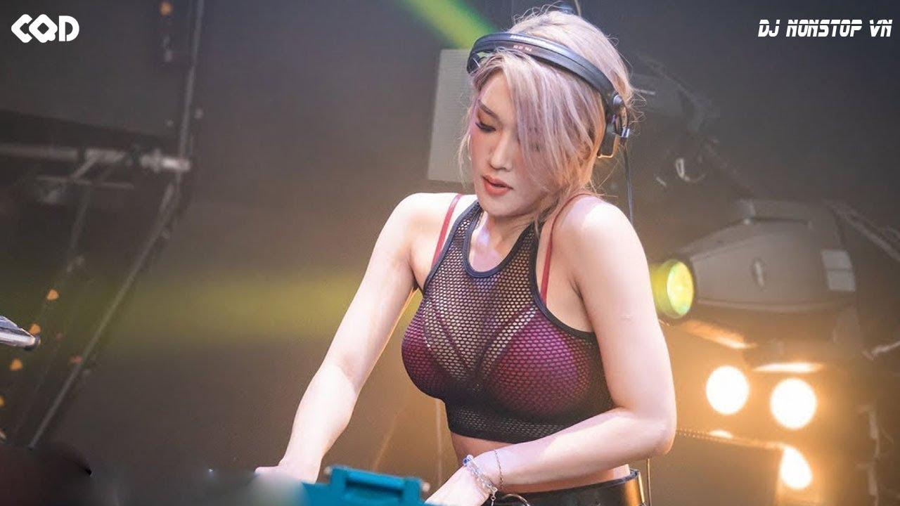 VINAHOUSE 2020 – Tuyển Tập Nhạc Hot Tháng 6 – Nonstop 2020 Bass Cực Mạnh – DJ NONSTOP VN