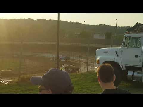Todd Bennett Peoria Speedway