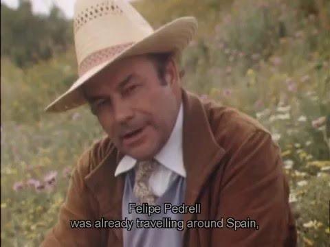 Julian Bream   A Musical Journey through Spain Part 2