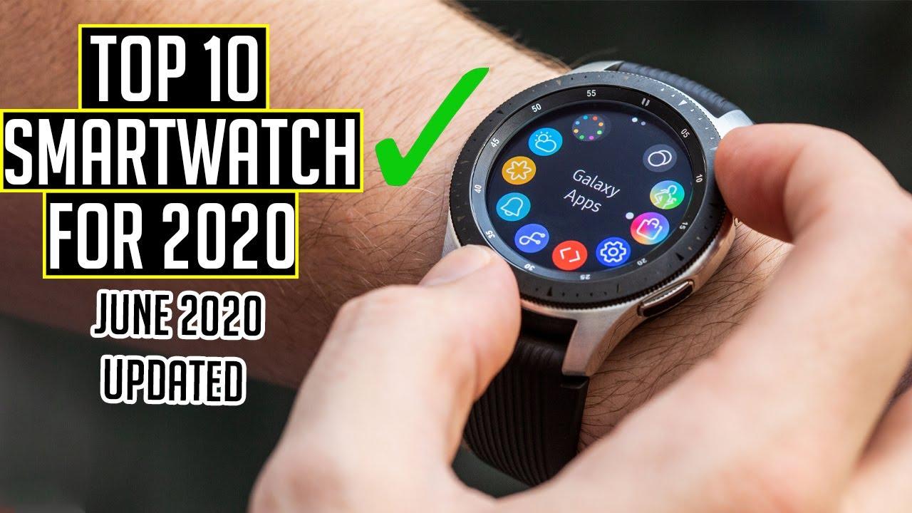 Top 10 Smartwatch