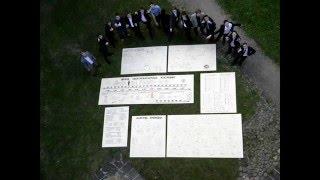 Стенды для кабинета физики(Презентация подарка школе им. А.М. Горчакова от третьего набора., 2013-06-30T16:32:51.000Z)