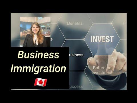 investment-immigration--business-immigration-canada--ontario-entrepreneur-program-🇨🇦