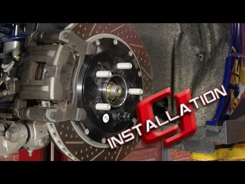 Symptoms of a Bad Wheel Bearing | Checking Your Bearings | CJ Pony Parts