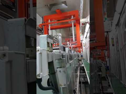 Pabrik logam taiwan