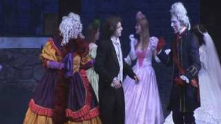 Les Miserables Wedding/Beggars at the Feast