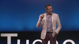How to Achieve Your Most Ambitious Goals | Stephen Duneier | TEDxTucson