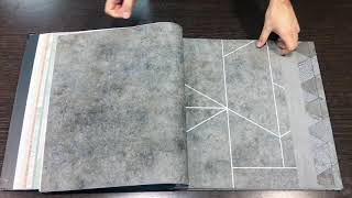 Обои BN International Material World  Обзор каталога